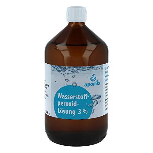 Wasserstoffperoxid 3% DAB 10 L�sung, 1000 g