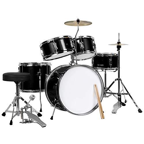wood drums - 8