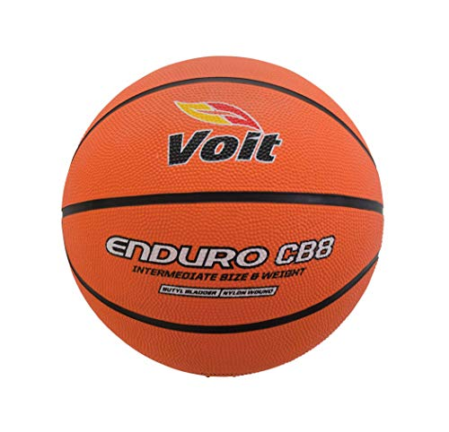 Voit Intermediate Enduro CB8 Basketball