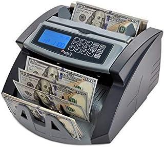 Cassida 5520 UV Back loading bill counter