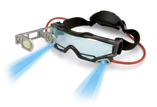 Spy Gear 70235 - Nachtsichtbrille