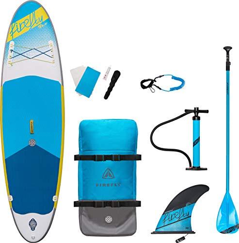 Firefly SUP-Board iSUP 200 II SUP Sets blau Einheitsgröße