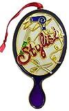 Westmon Works Hair Stylist Ornament Salon Hairdressing Christmas Decoration, 6 Inch