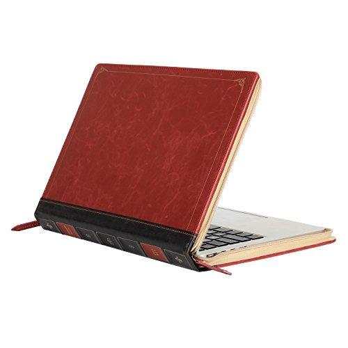 MOSISO Funda Protectora Compatible con MacBook Air 13 Pulgada (A1466/A1369, Versión...