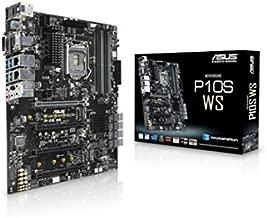Asus Z170-WS, Z170 Socket 1151, ATX, Z170-WS