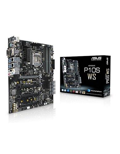 ASUS P10S WS 90SB05T0-M0EAY0 Mainboard