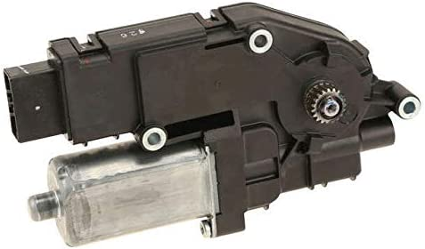 Sunroof Motor - excellence Compatible with Ranking TOP20 Honda 2008-2009 Accor 2011-2012