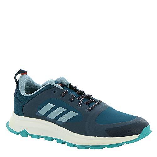 Adidas Running Response Trail X Wide - Zapatillas deportivas para mujer