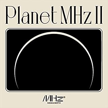 Planet MHz II