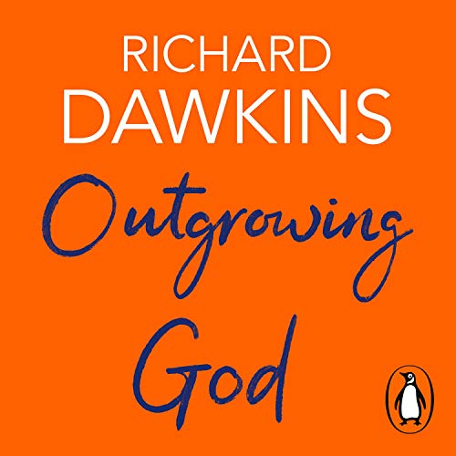 Couverture de Outgrowing God