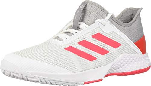 adidas Adizero Club - Zapatillas de Tenis para Hombre Gris Size: 42 EU