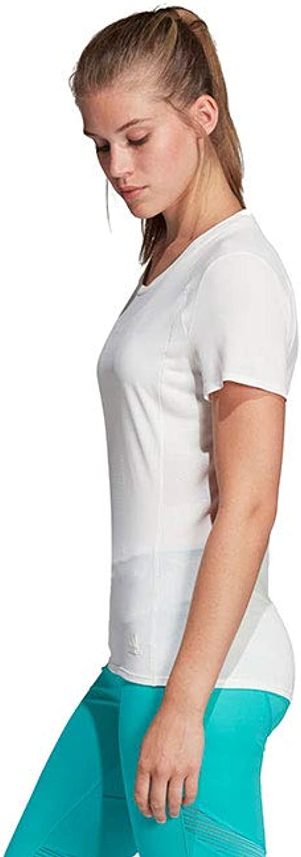 Adidas Damen Running Supernova Fran Tee Short Sleeve