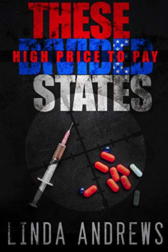 High Price to Pay: These Divided States by [Linda Andrews]
