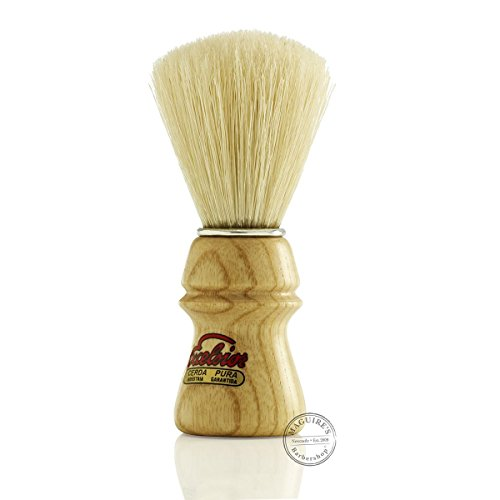 Semogue 1250 Natural Boar Bristle Shaving Brush