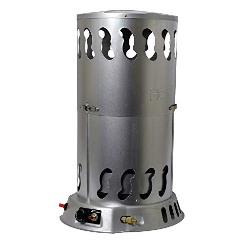 Mr. Heater Corporation Convection Heater, 75k to 200 BTU/HR