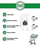 Zoom IMG-1 green label kit di sacchetti