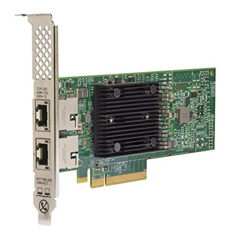 BROADCOM NetXtreme E-Series P210TP - Netzwerkadapter - PCIe, BCM957416A4160C