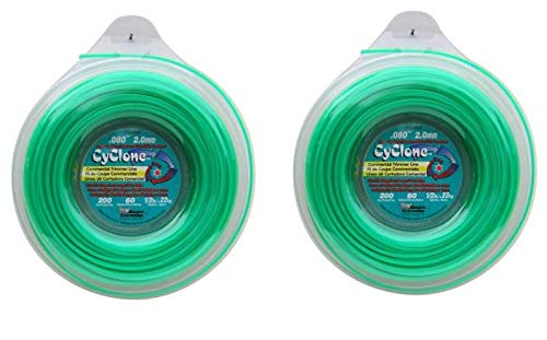 Cyclone 0.080 inch Trimmer Line