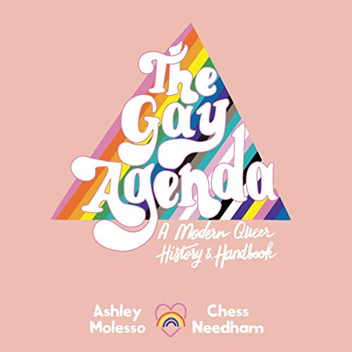 The Gay Agenda cover art