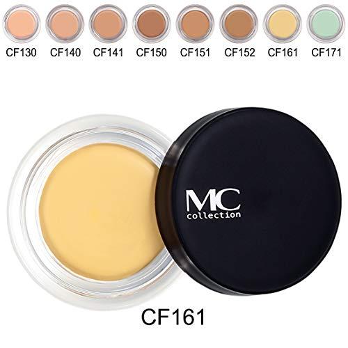 MCコレクション『カバーフェイス(CF161イエロー)』
