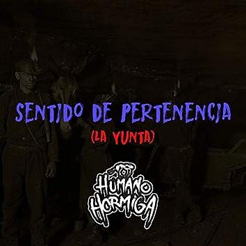 Sentido de pertenencia (feat. Juano Falcone)
