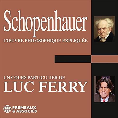 Arthur Schopenhauer cover art