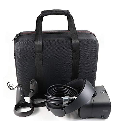 Preisvergleich Produktbild KT-CASE Oculus Rift S Reisetasche Oculus Rift S PC-Powered VR Gaming Headset Box Tragetasche Schultertasche schwarz