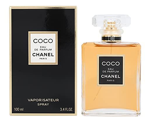 Chanel Coco WMN EDP Spray 100.0 ml, 1er Pack (1 x 100 ml)