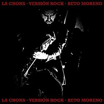 La Chona (Versión Rock)