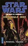 Les nuits de coruscant, tome 1 - Crépuscule Jedi