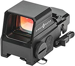 Sightmark Ultra Shot M-Spec LQD Reflex Sight