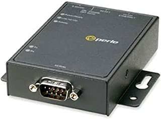 Consumer Electronic Products Chase Research IOLAN DS1 1-PORT DEVICE SERVER (04030124) Supply Store