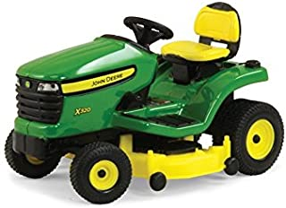 John Deere X320 Lawn Mower