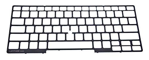 Dell Latitude 5450 US International Keyboard Cover Surround Gitter Bezel H70K5