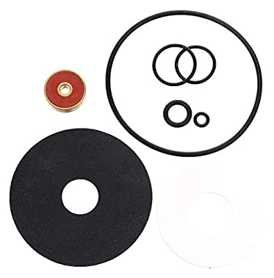 """Watts 009 009M1 3/4"""" & 1"""" Relief Valve Rubber Parts Repair Kit 0887181 887181 RK 009-RV from Watts"""
