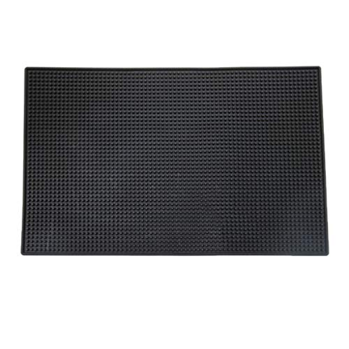 Lowest Prices! Bonarty Soft Non-Slip Insulation Working Mat Quick-drying Tool Organized 17.71x1.73