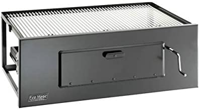 firemagic charcoal grill