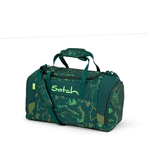 Satch Deportivo Green