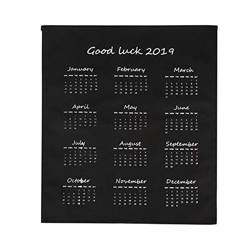 Press familieplanner kalender 2019, weekkalender. Grote familieplanner 2019 met weekoverzicht en kolommen voor maximaal 6 personen. Vanaf nu bruikbaar met looptijd tot december 2019 zakelijke kalender 2.