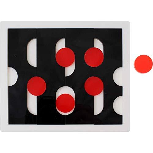 Yuu Asaka OLEO 10 - Acrylic Jigsaw Puzzle - Level 9 - Extremely Difficult