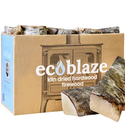 White Horse Energy -  EcoBlaze Ready to