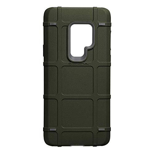 Magpul Bump Schutzhülle für Galaxy S9 und Galaxy S9+, Galaxy S9+, Olive Drab Green