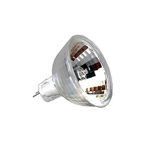 AmScope BHD-12V15W 12V 15W Halogen Bulb With Dome For Microscopes