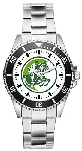 Geschenk für Reiter Pferdesport Pferdeliebhaber Uhr 2186