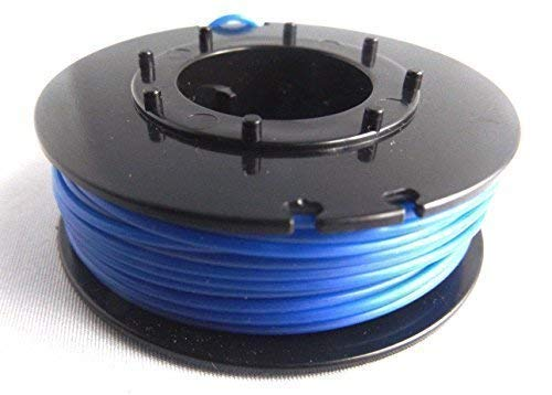 Trimmerspule Fadenspule Kompatibel WOLF GT835 GB GT840 GB GT844XC RQ330 400 401 530 RQ-F4