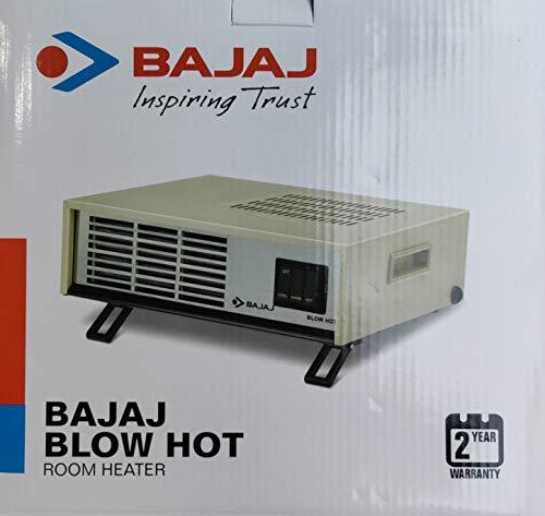 BAJAJ Hot Fan Blower