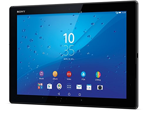 Sony Xperia Z4 Tablet-PC WiFi 10,1 Zoll - 2