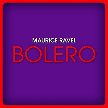 Maurice Ravel: Boléro