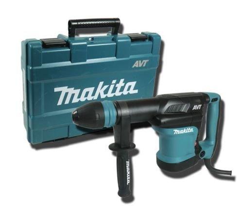 Martillo demoledor eléctrico 1100 W Makita HM0871C SDS Max