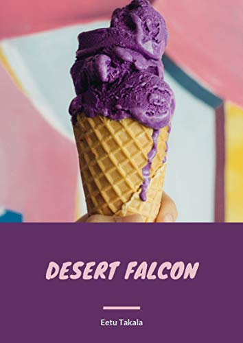Desert Falcon (Finnish Edition)